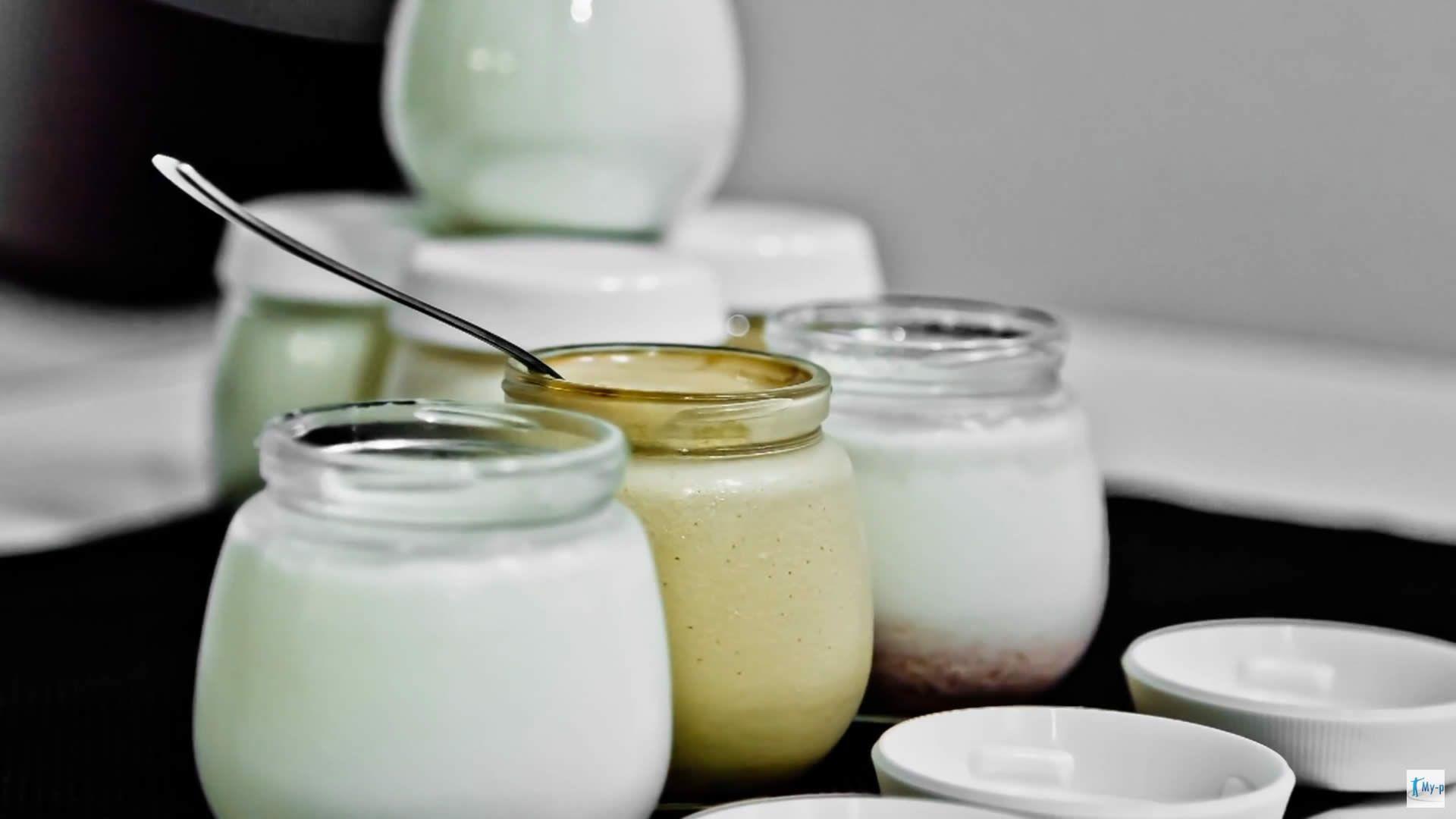 Come usare lo yogurt greco