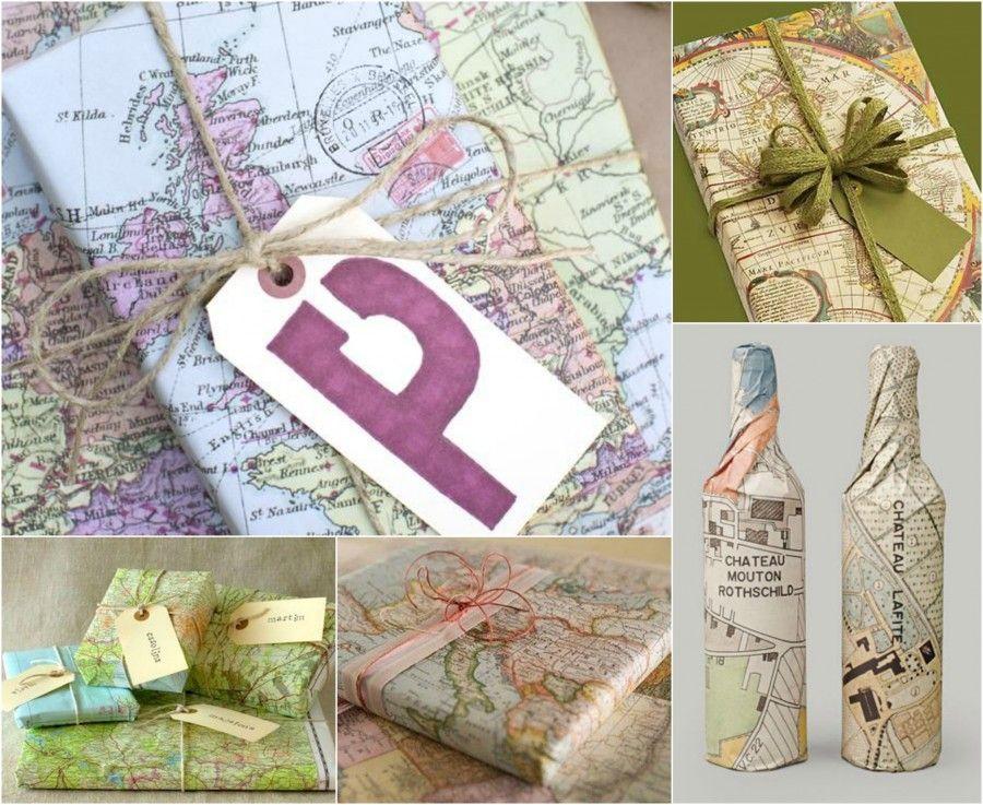 1 Mappe viaggio
