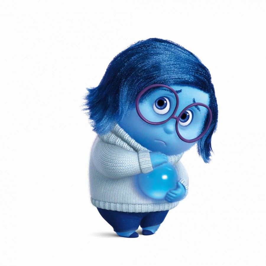 La tristezza di Inside Out