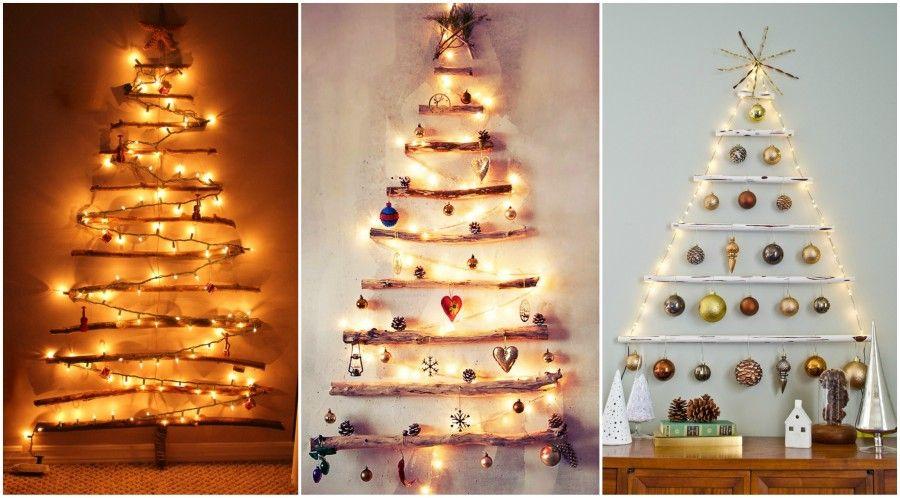 7 light tree