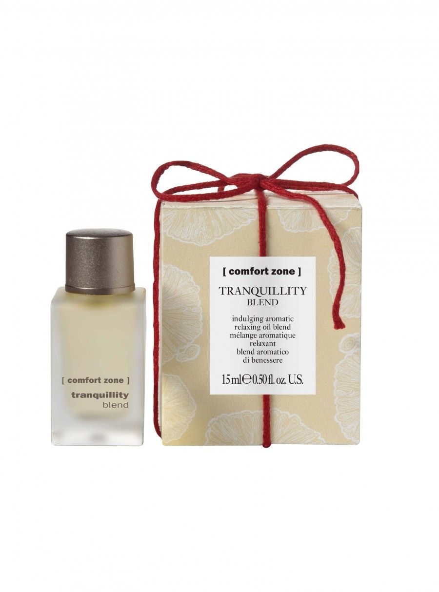 Comfort Zone TRANQUILLITY BLEND