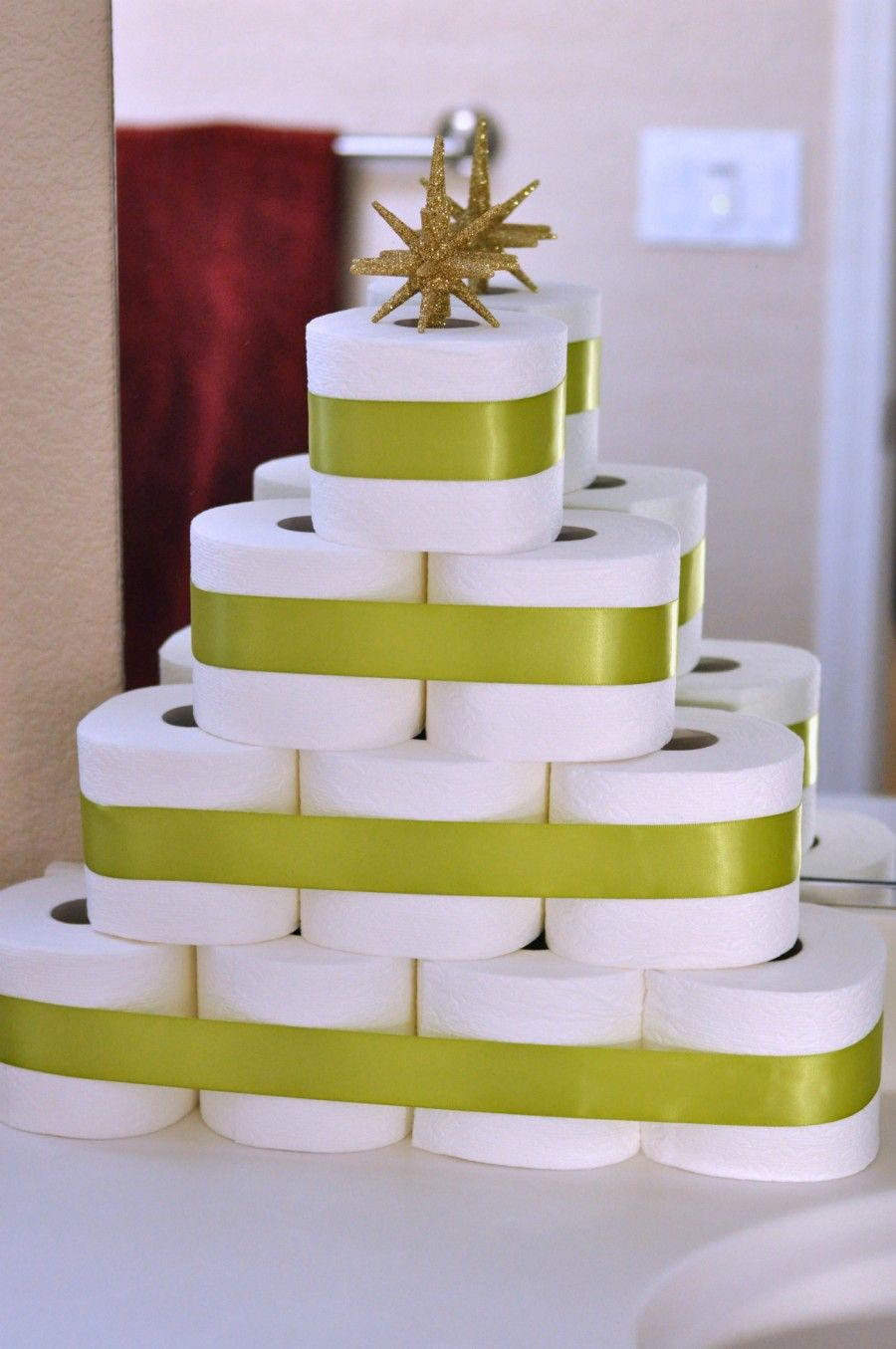 Cottonelle-Toilet-Paper-Tree