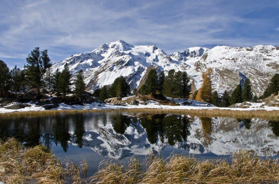 Posti da sogno in montagna