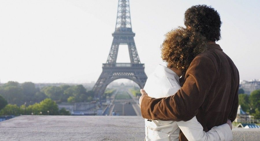 Parigi is always a good idea...