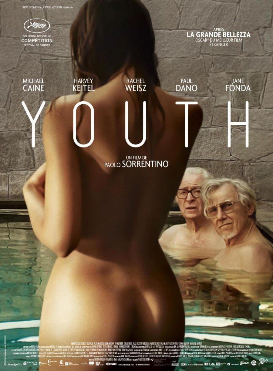 Youth La giovinezza - Paolo Sorrentino