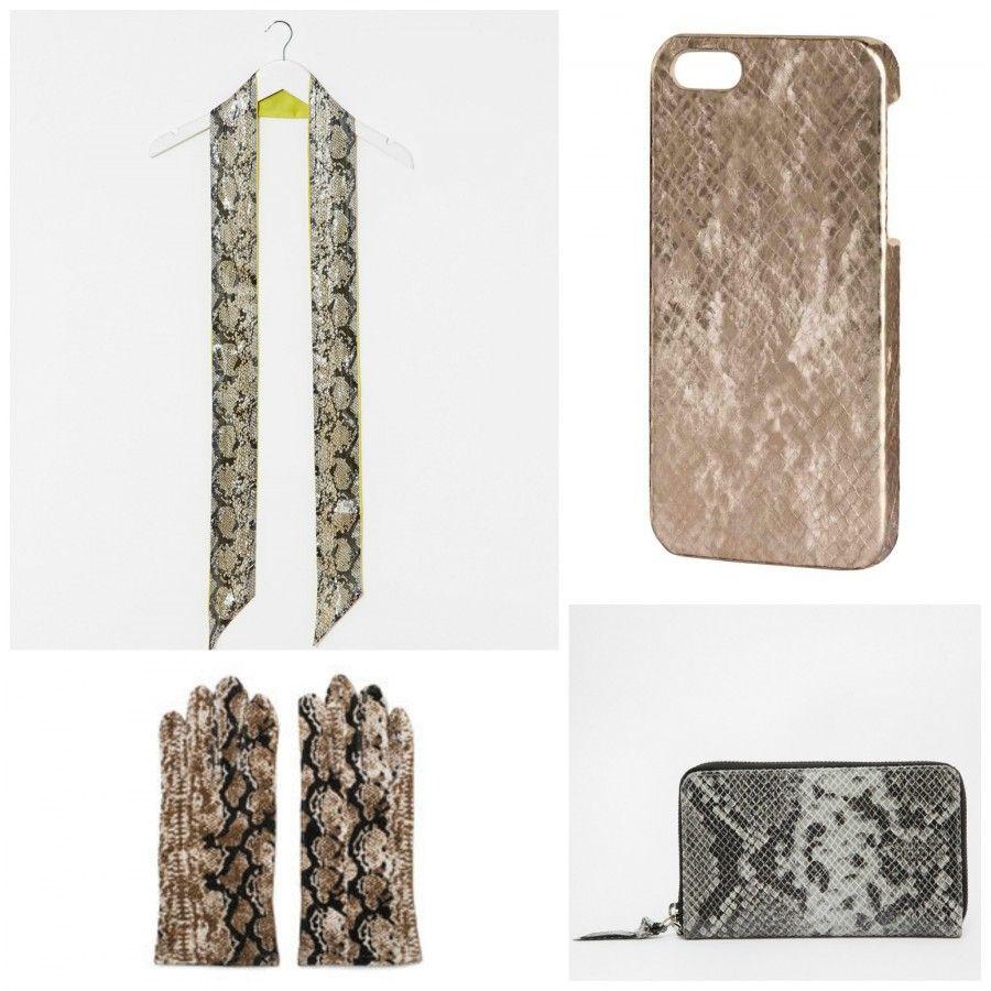 accessori low Collage