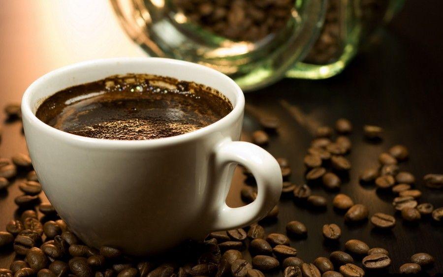 black-coffee