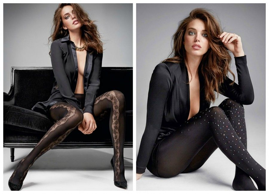 calzedonia Collage