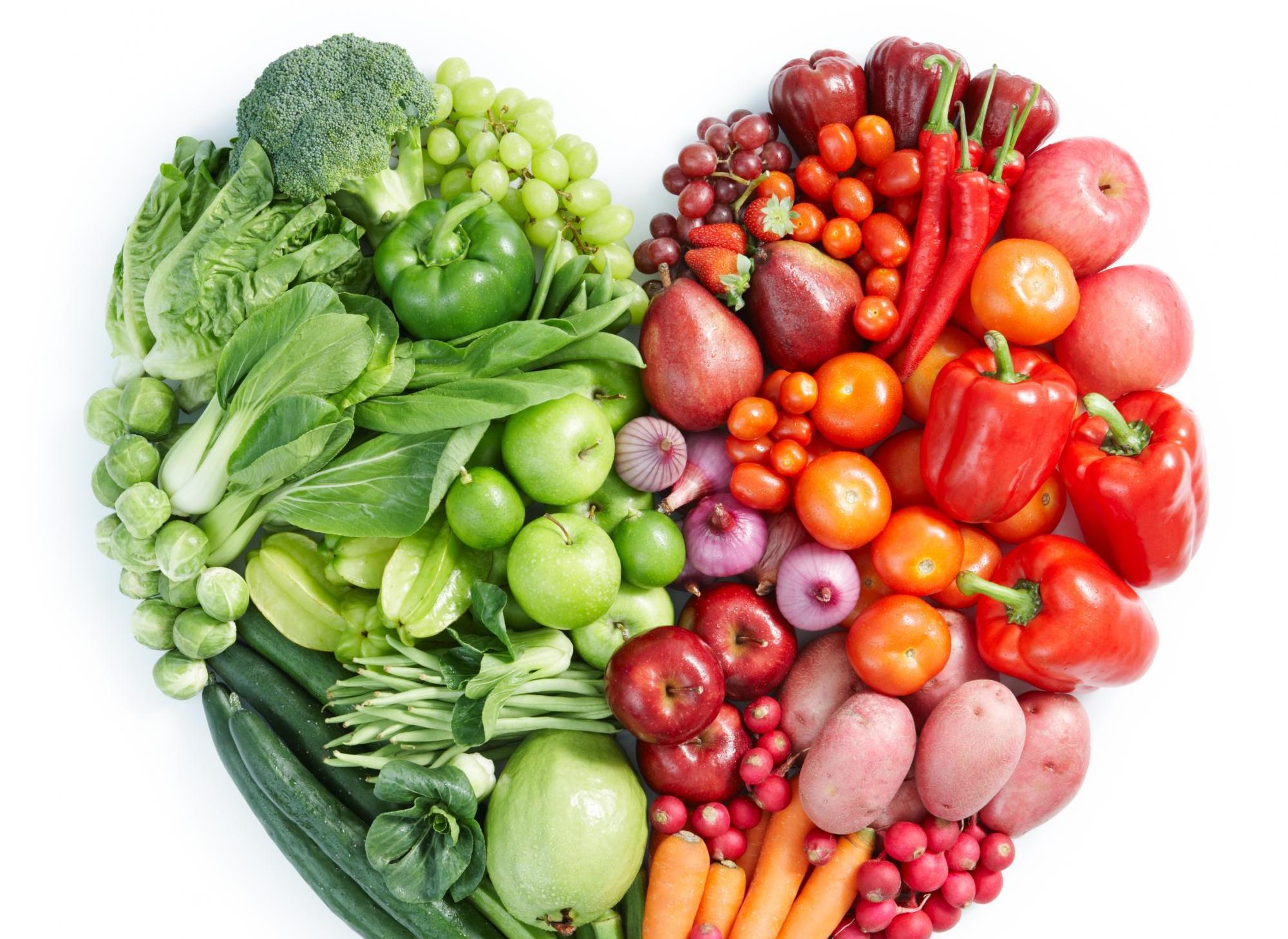 6 segnali che indicano una carenza di vitamine