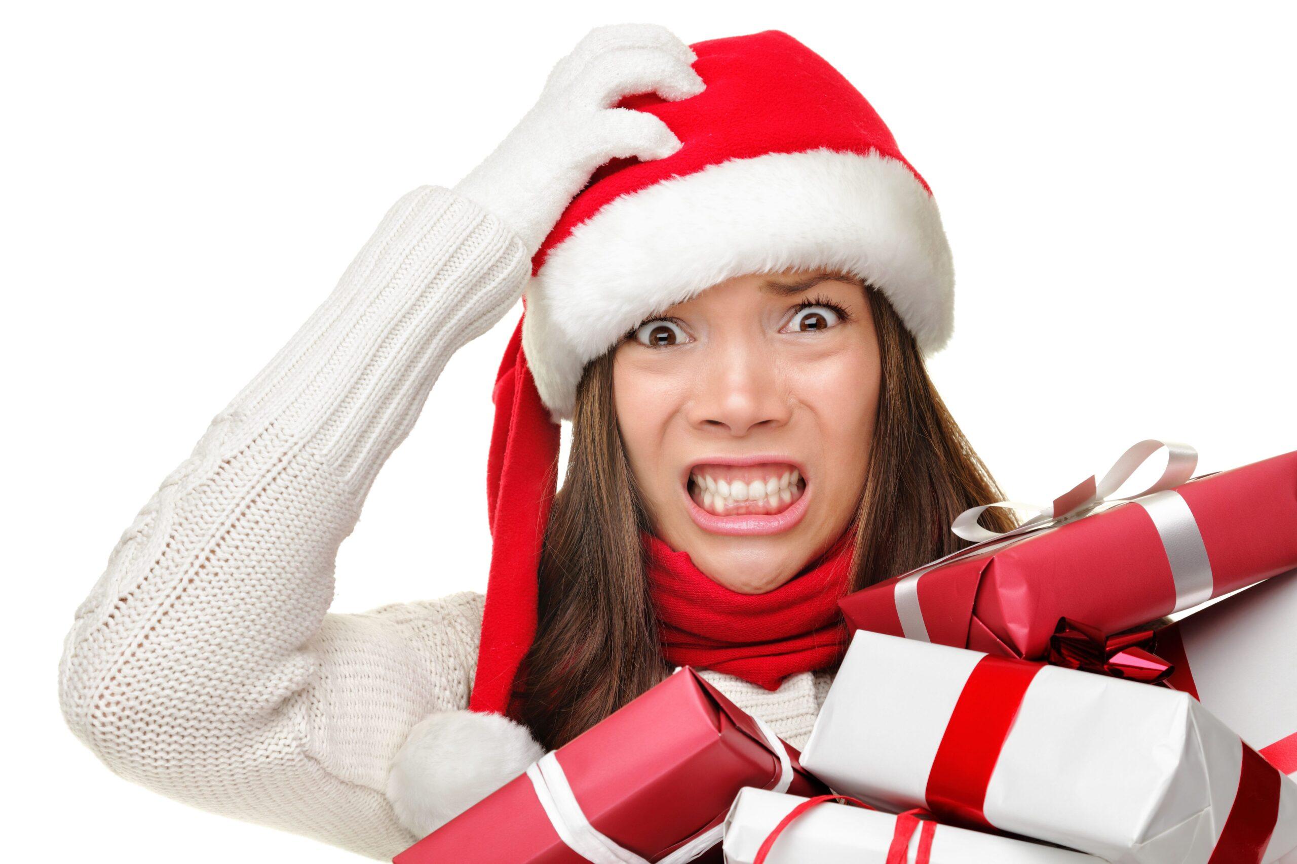 Il maglione di Natale che non dovreste indossare mai