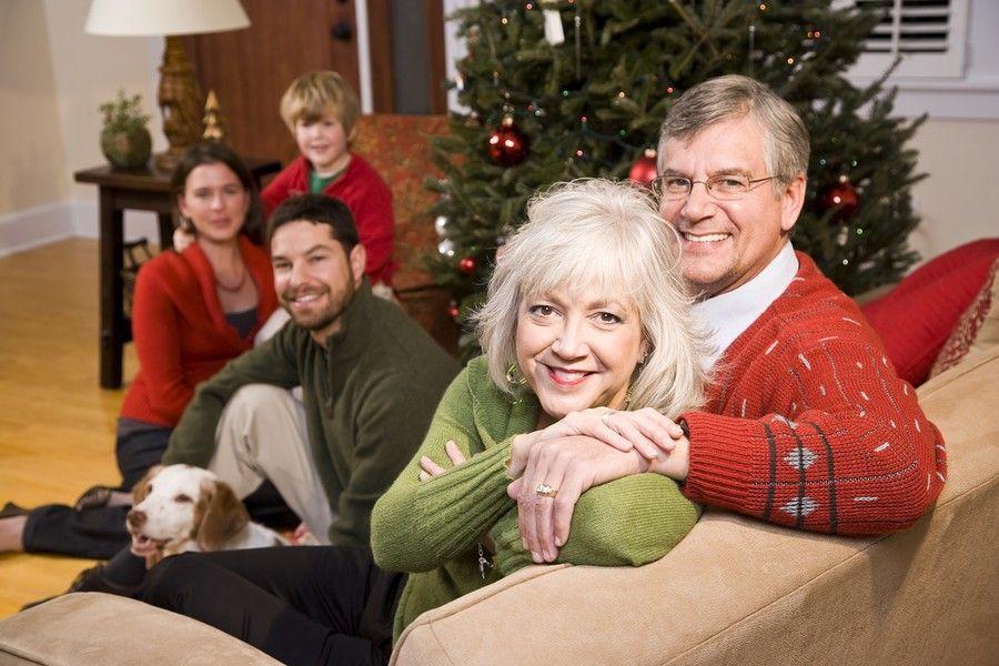 A Natale siamo tutti più buoni?