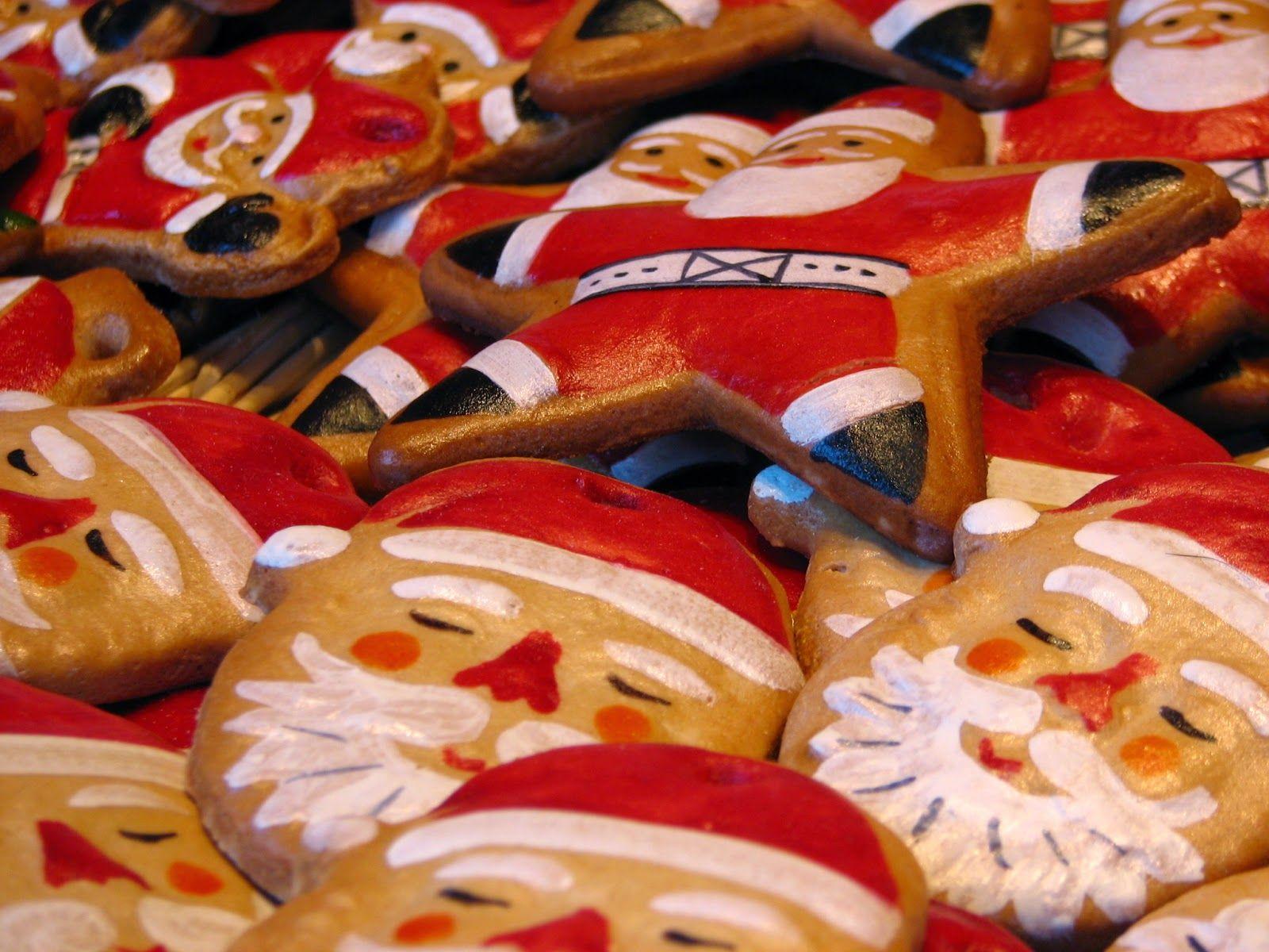 Strane tradizioni natalizie