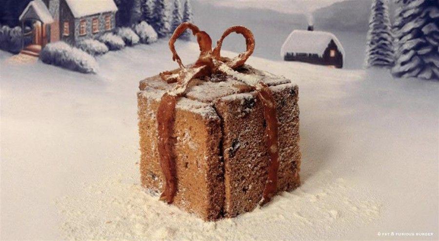 Natale diy come incartare i regali food bigodino - Regali per la cucina ...
