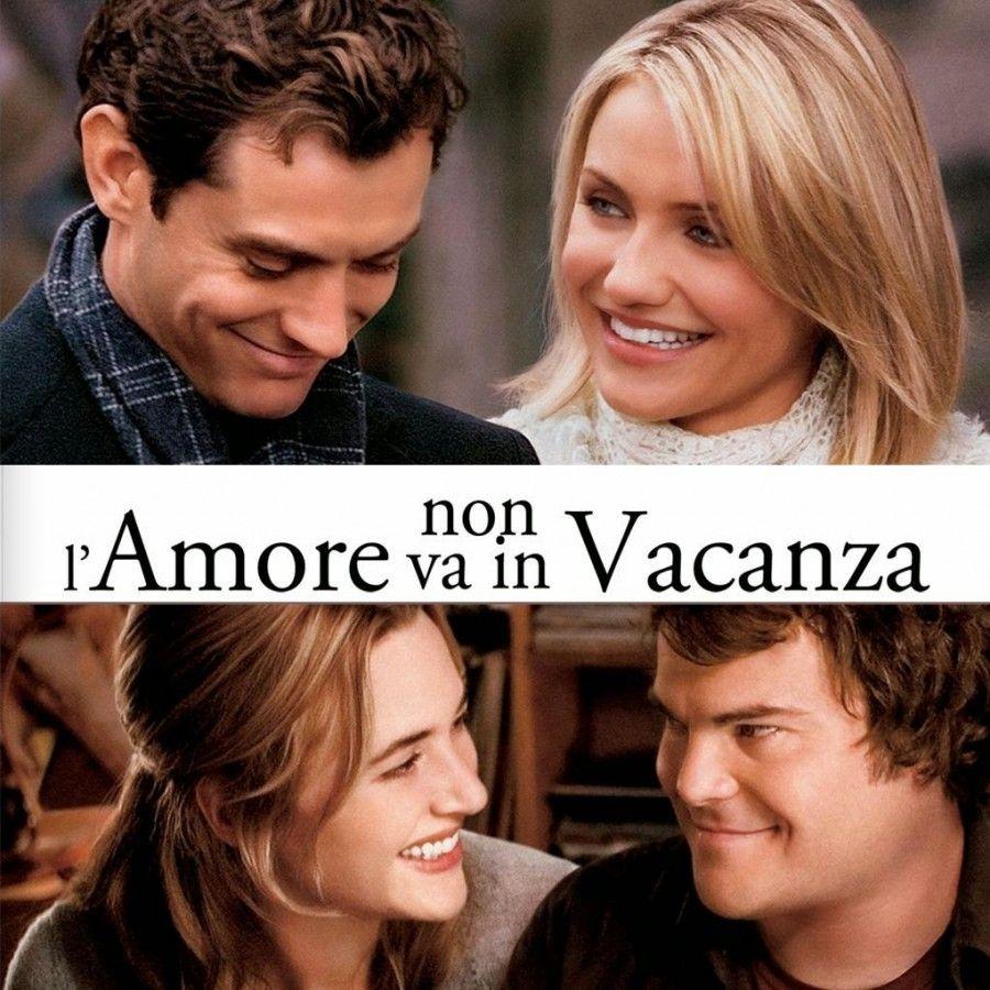 L'amore non và in vacanza