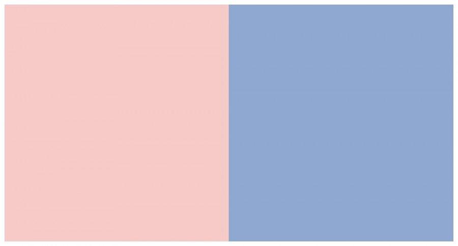 Matrimonio Rosa Quarzo E Azzurro Serenity : Rosa quarzo e azzurro serenity i due colori top del