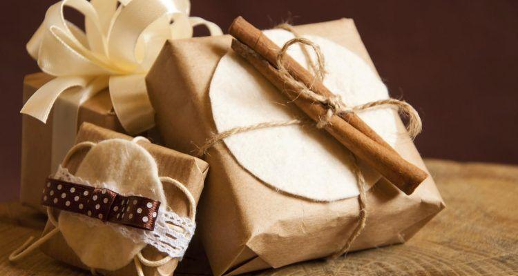 4 pacchetti regalo di design bigodino for Pacchetti soggiorno regalo