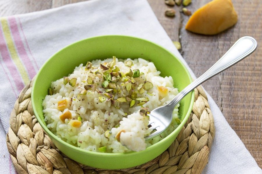 risotto-provola-pistacchi-contemporaneo-food