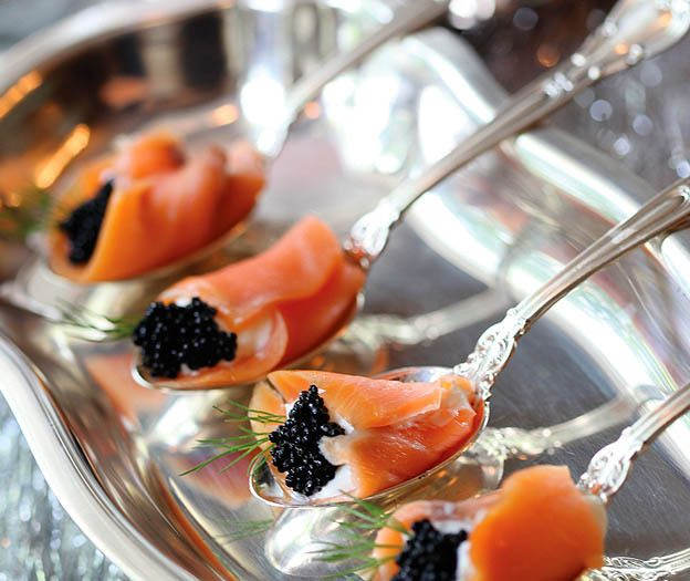 salmonandblackcaviar