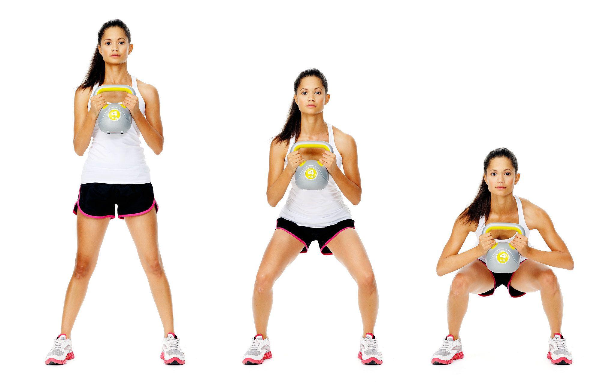 squat-glutei
