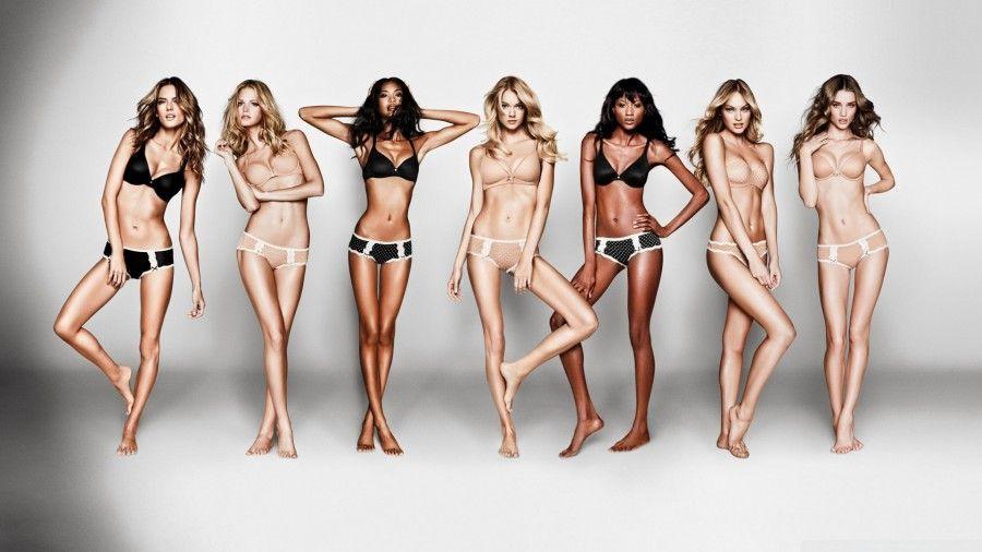 ...donne felici... e se son queste donne, per forza!
