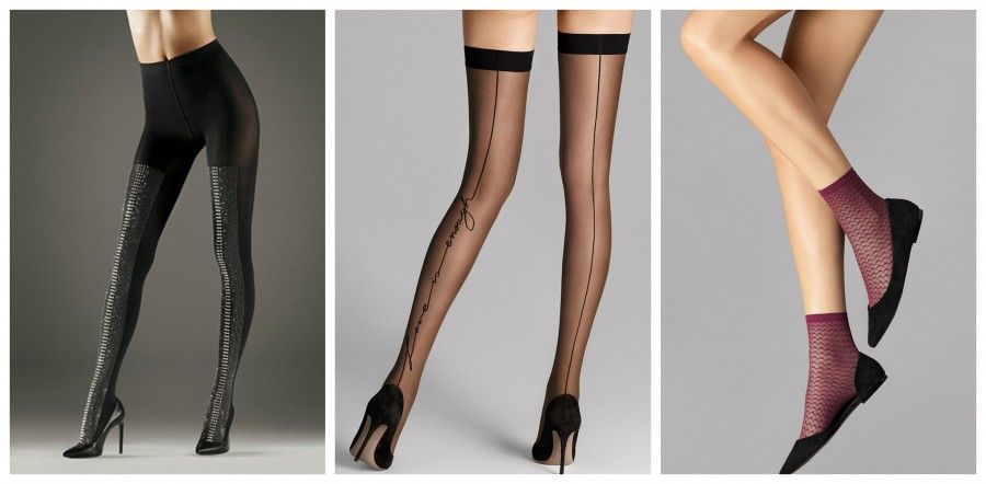 wolford Collage