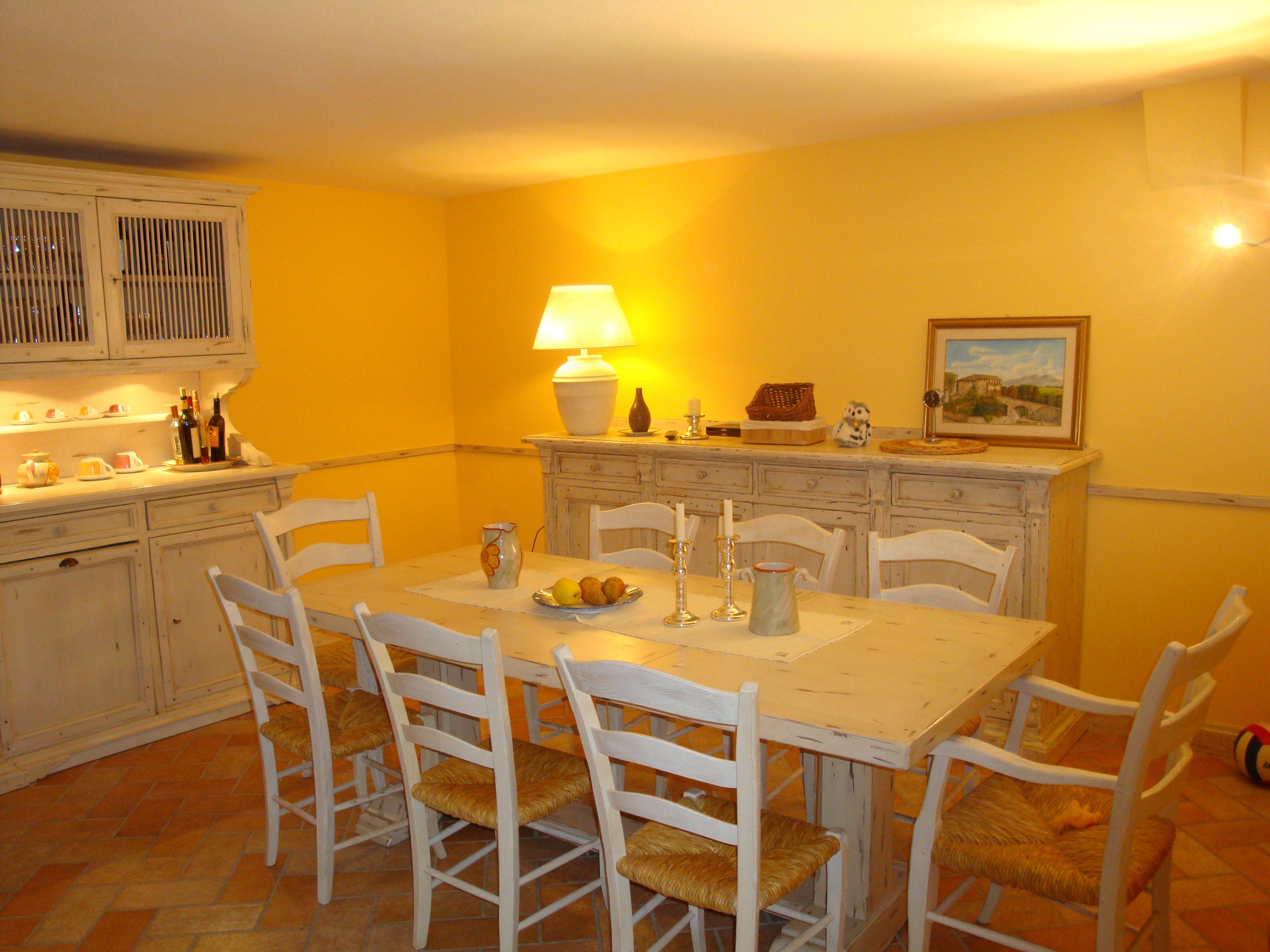Tinte pareti quali colori scegliere immagine 321832 bigodino - Cucina birichina quarto ...
