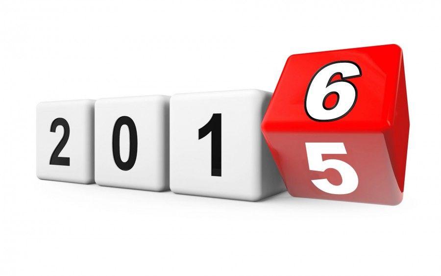 anno nuovo... propositi nuovi... nuove frustrazioni...