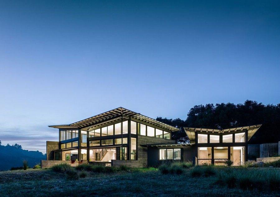 Feldman Architecture.