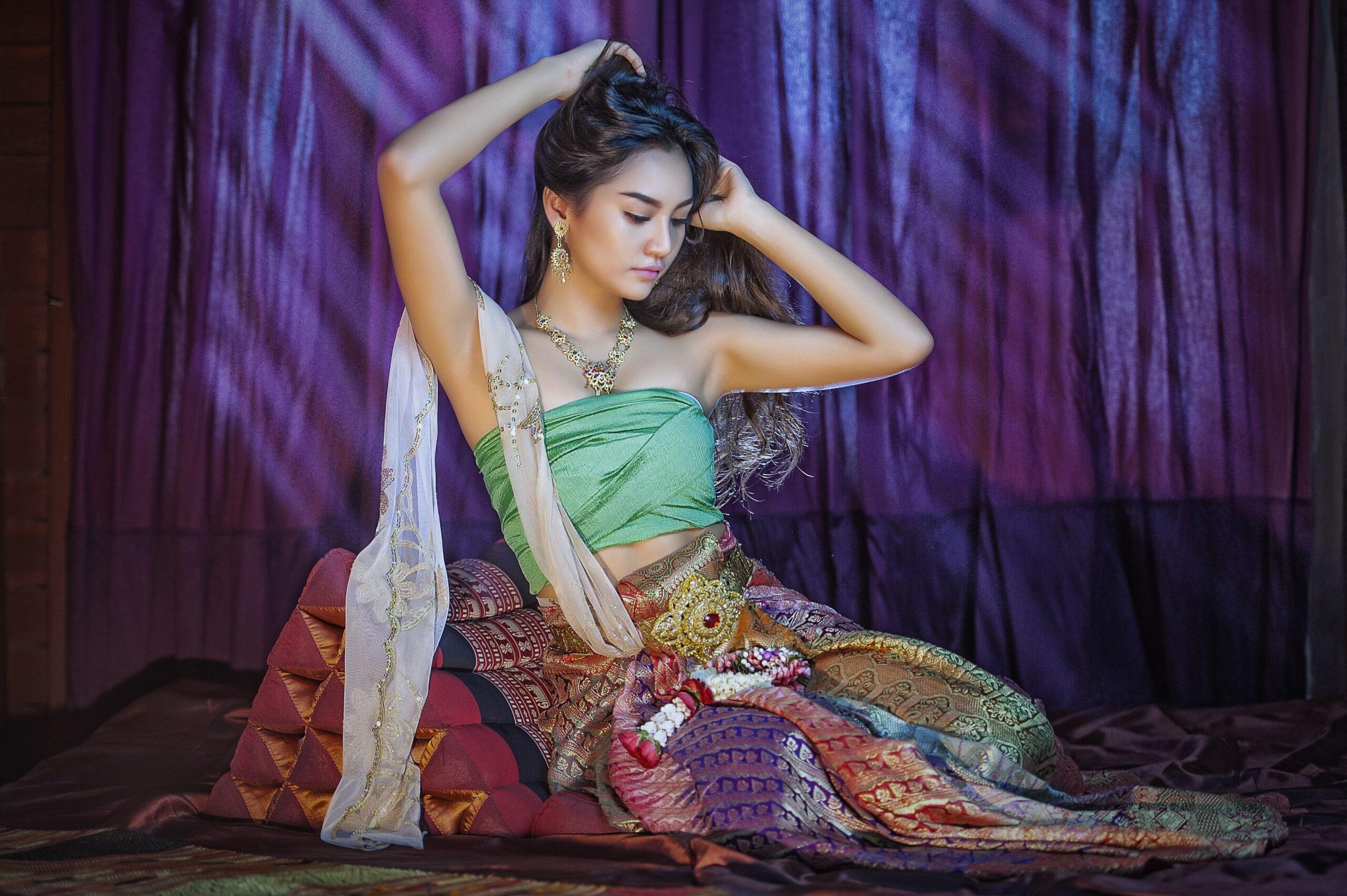 I segreti di bellezza delle donne thailandesi