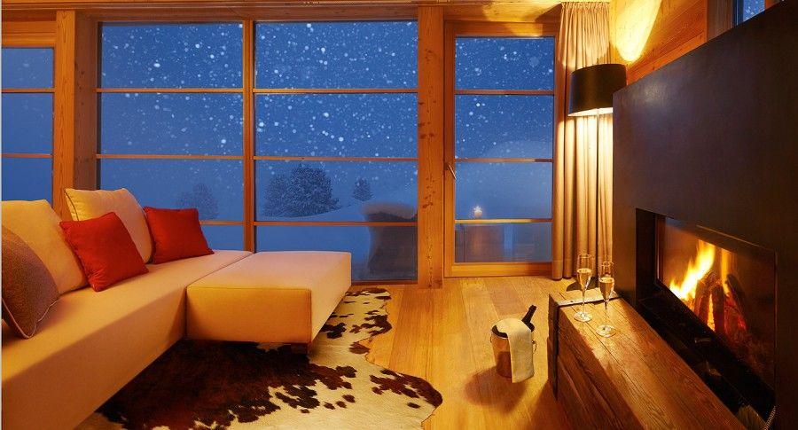 Adler Mountain Lodge sulle Alpe di Siusi