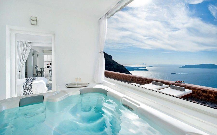 Anastasis Apartement a Santorini