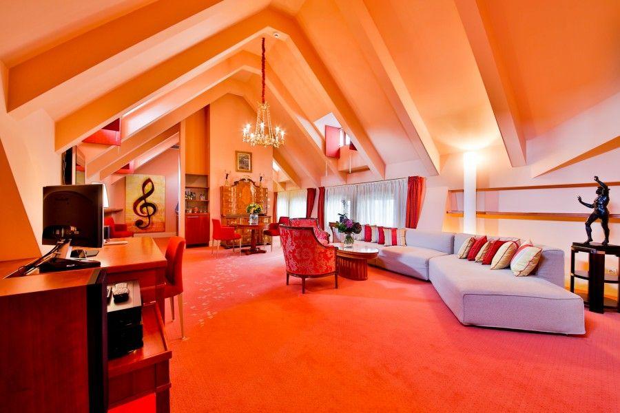 Aria Hotel ad Amsterdam