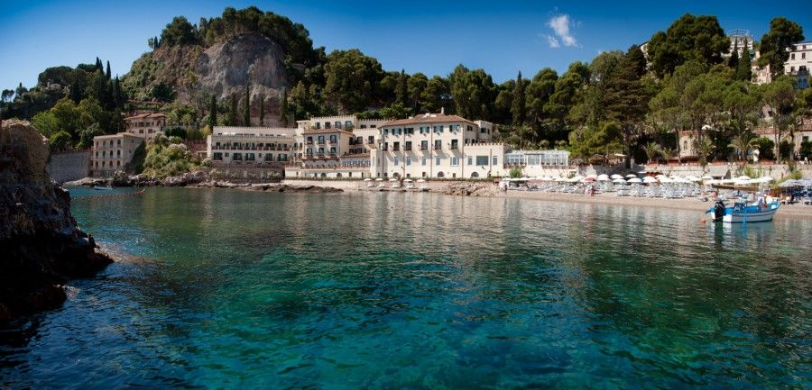 Belmond Villa Sant'Andrea a Taormina
