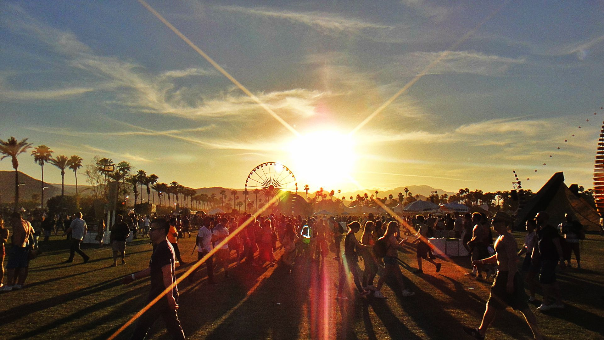 Coachella Festival2