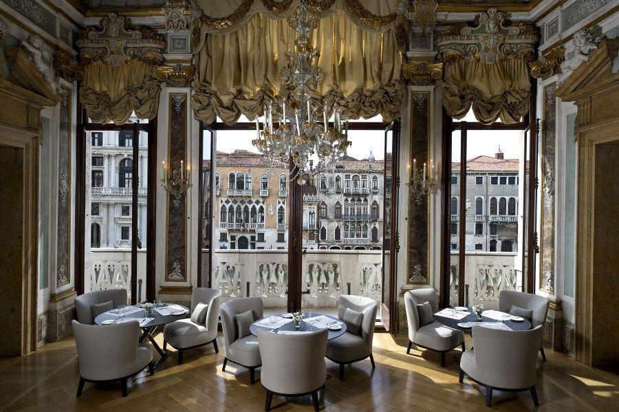 Grand Hotel Aman a VeneziaGrand Hotel Aman a Venezia