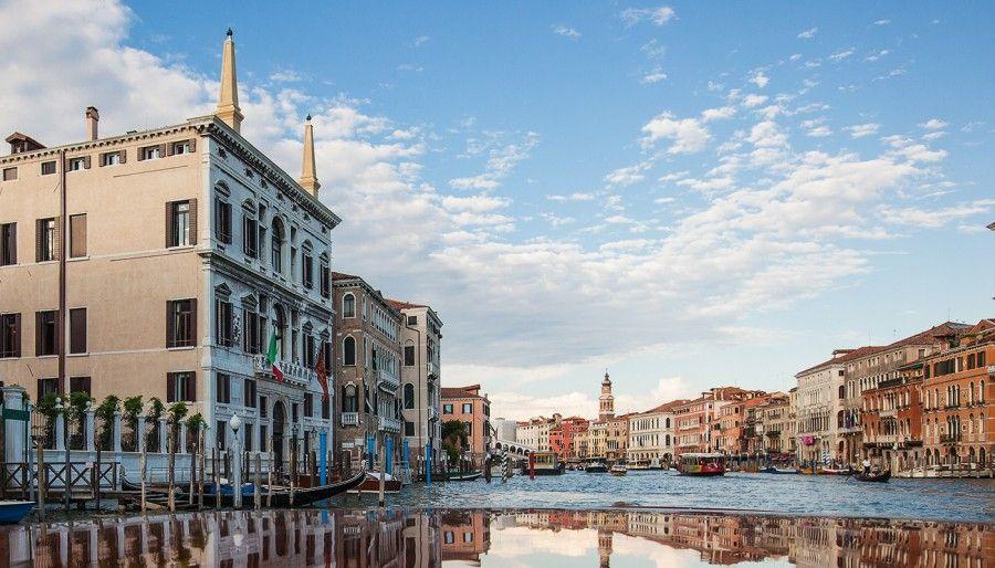 Grand Hotel Aman a Venezia