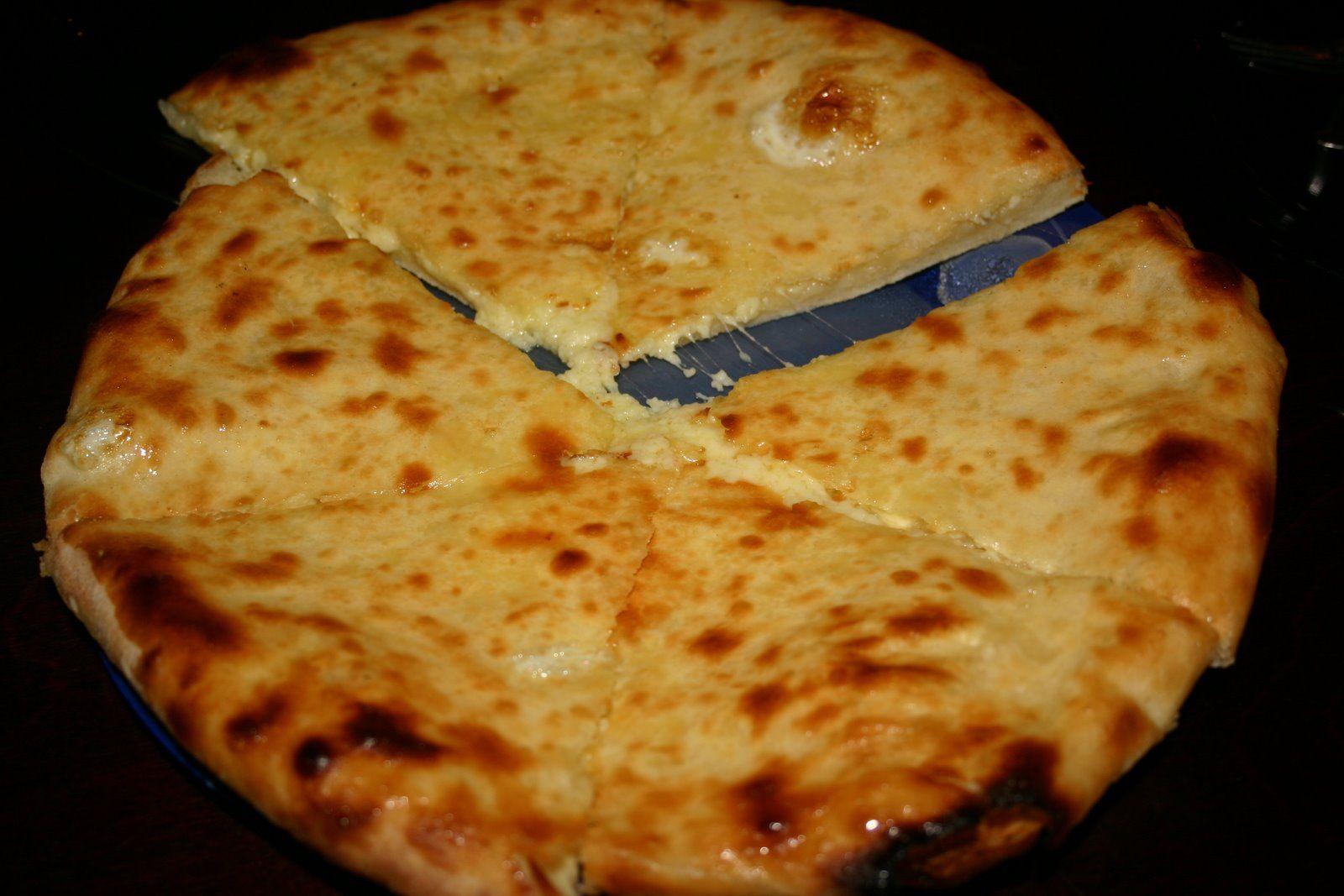 Осетинский пирог с картошкой и сыром рецепт с фото пошагово 41