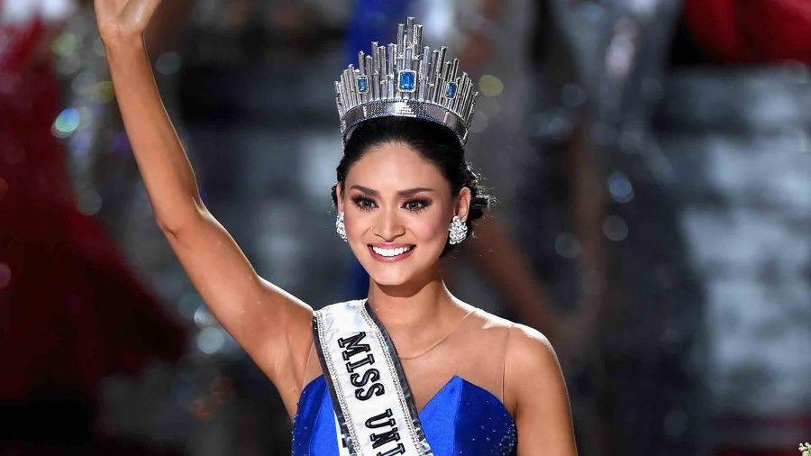 Pia Wurtzbach Miss Universo