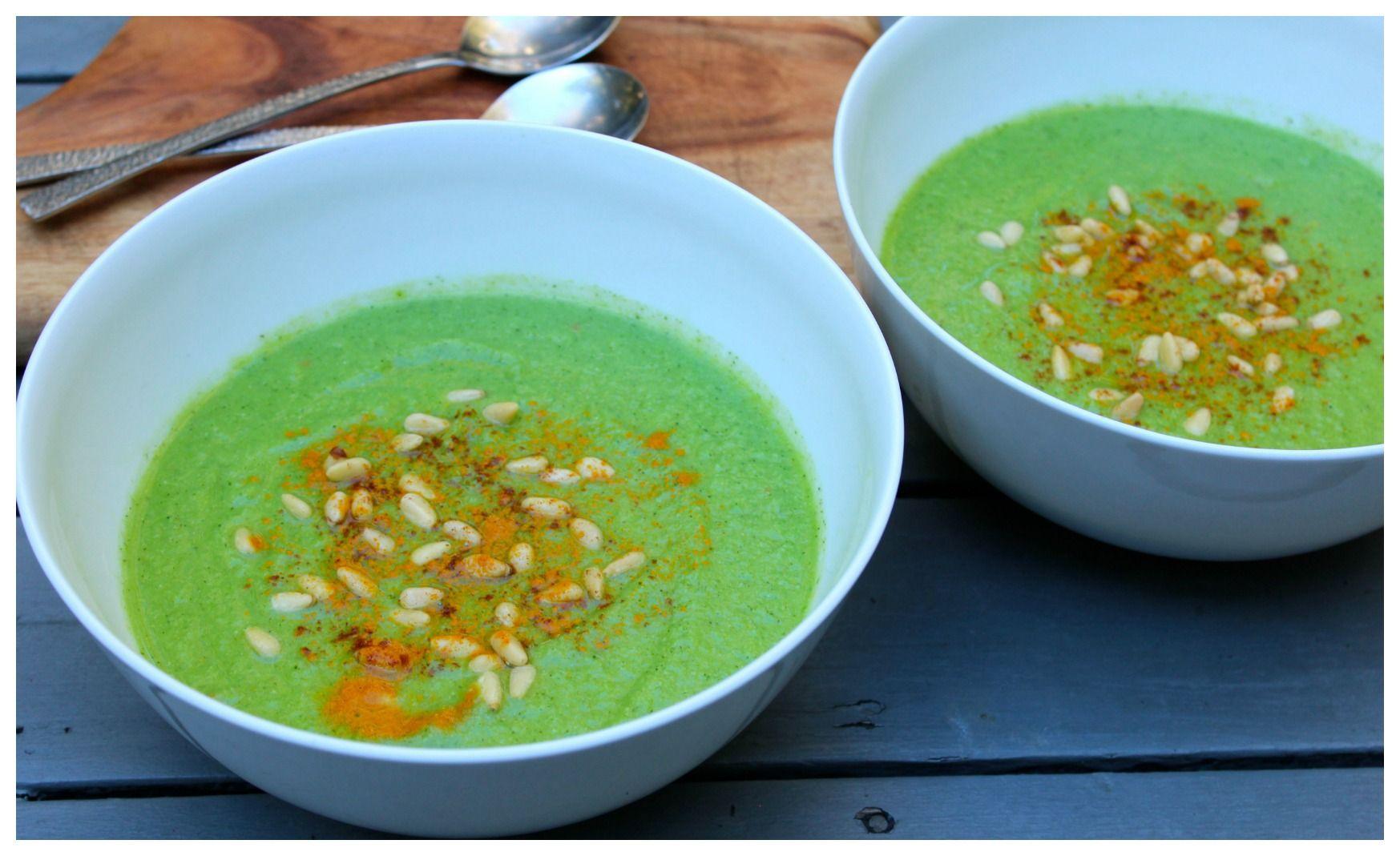 Zuppe detox: 3 idee facilissime dai food blog
