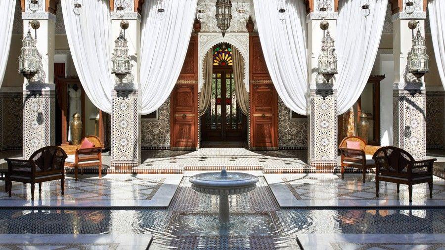 Royal Masour a Marrakech
