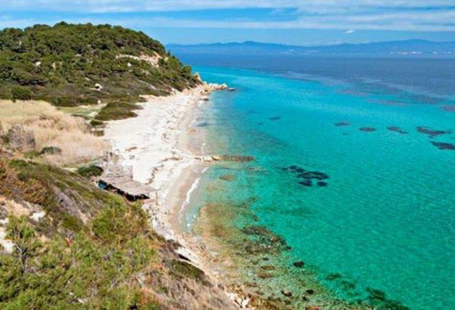 Salonicco in Grecia