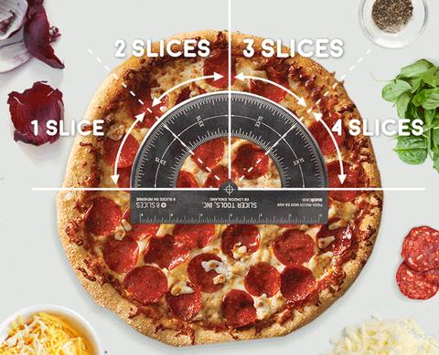 Taglierina per pizza