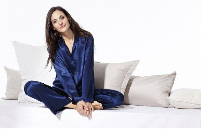 Il pigiama è ok anche fuori dal letto...