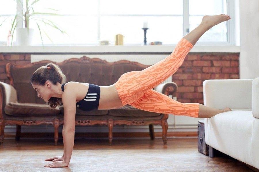 Fitness domestico come allestire una palestra in casa for Piano casa palestra