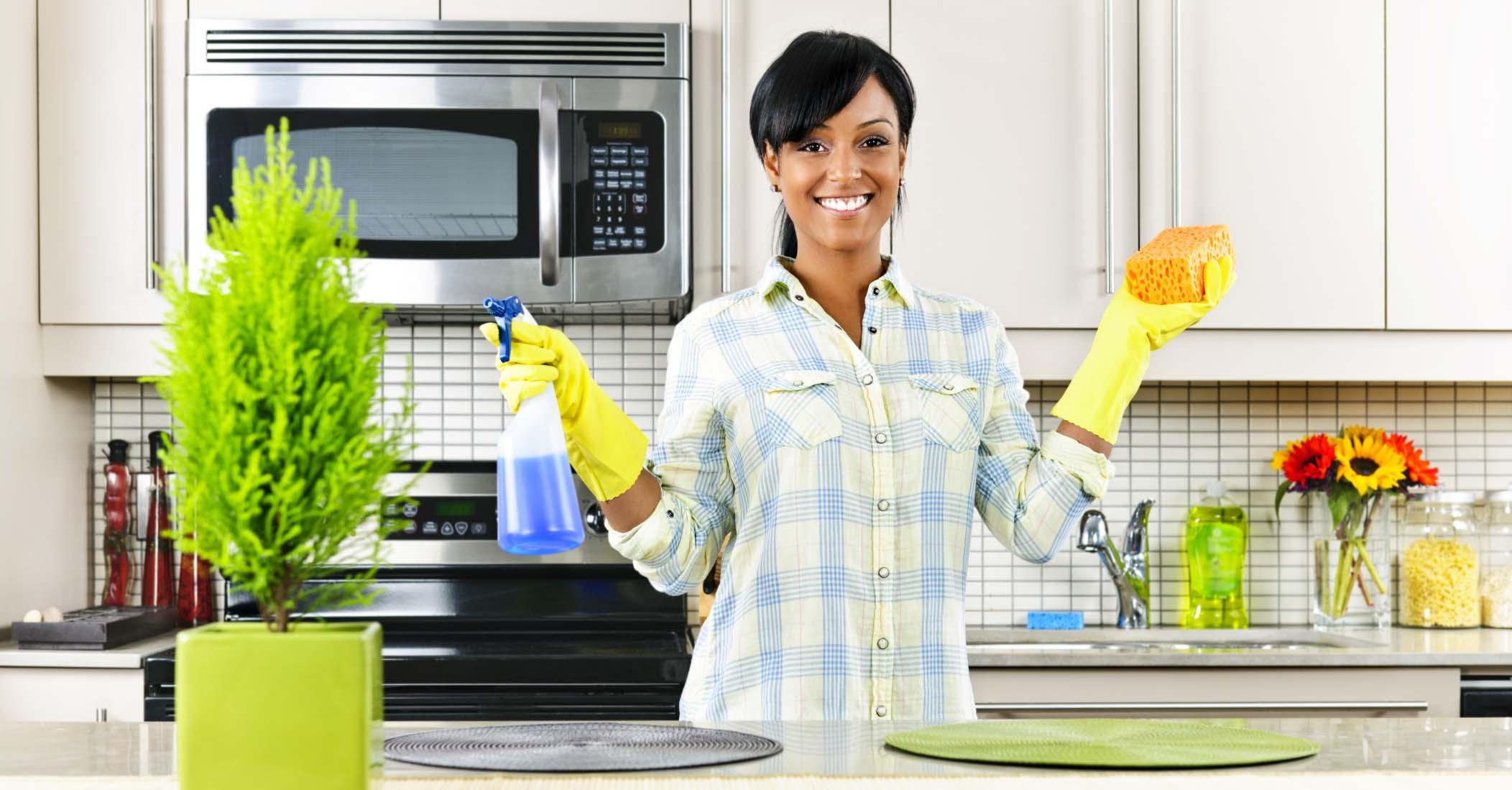 Come Tenere Pulita La Casa come liberarsi dall'ansia di tenere tutto pulito e in ordine
