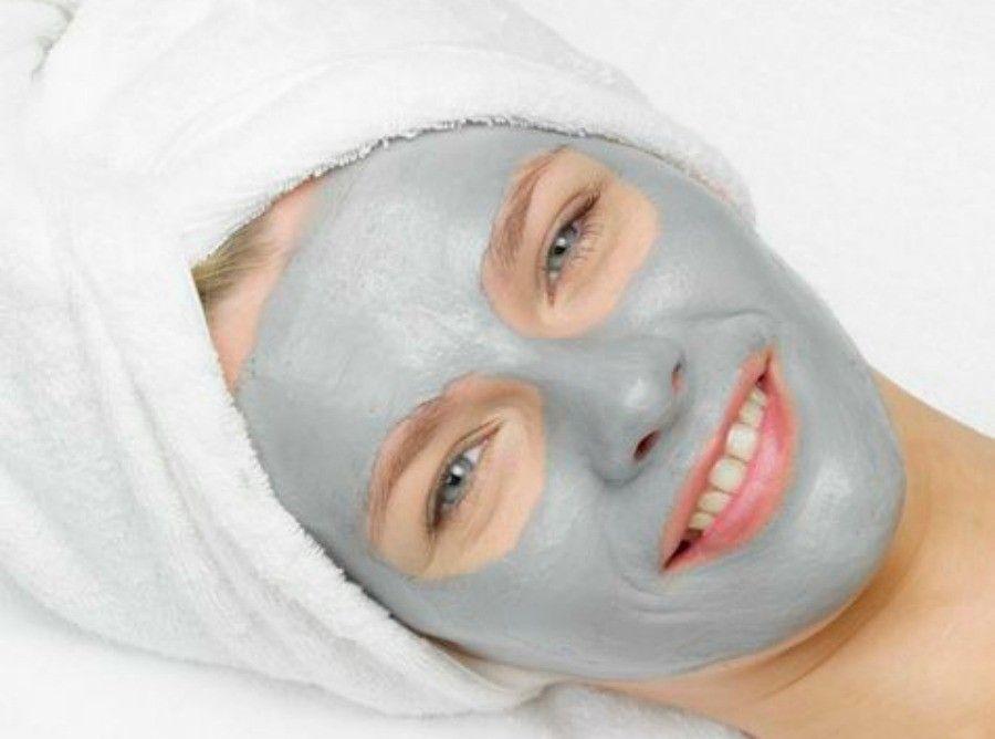 argilla-maschera
