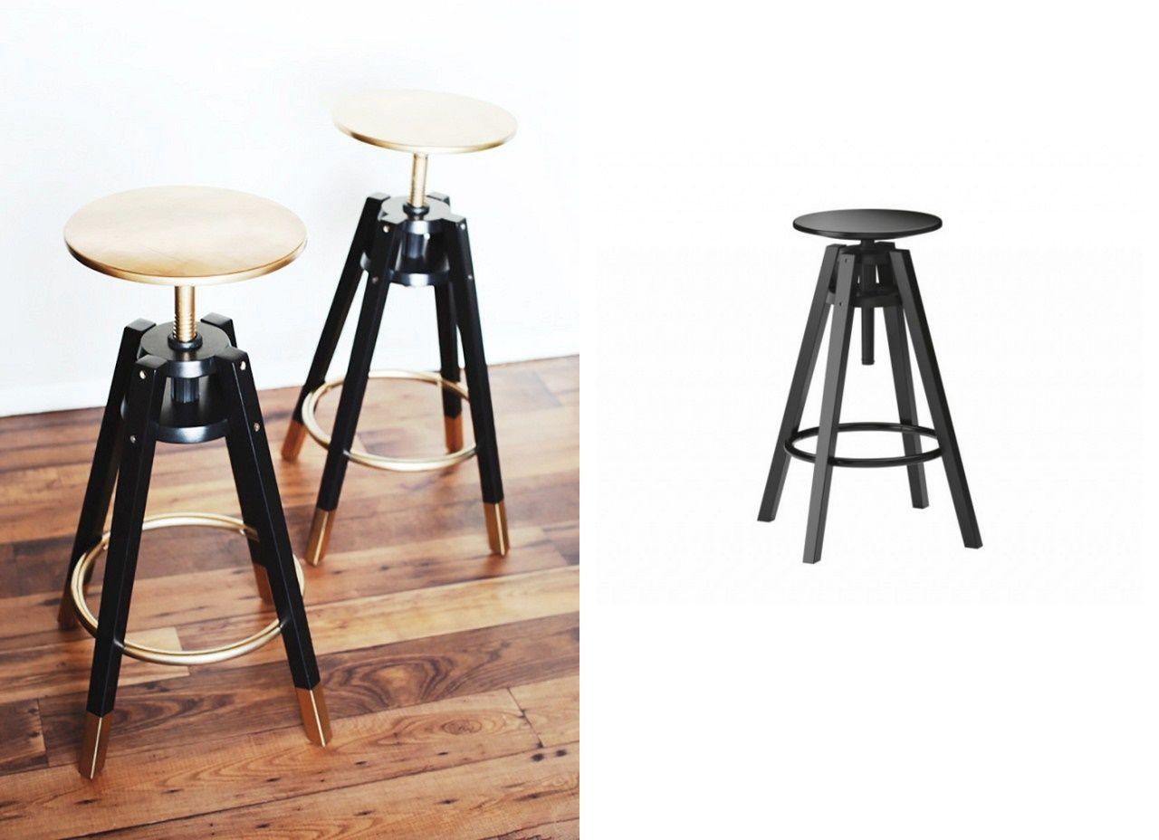 7 trucchi per arredare casa elegantemente con ikea bigodino for Ikea sedie legno