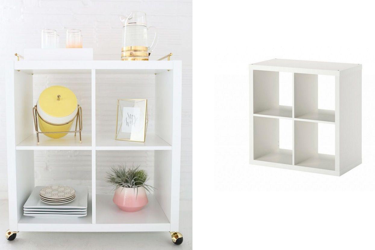 7 trucchi per arredare casa elegantemente con ikea bigodino for Ikea mobili esterno