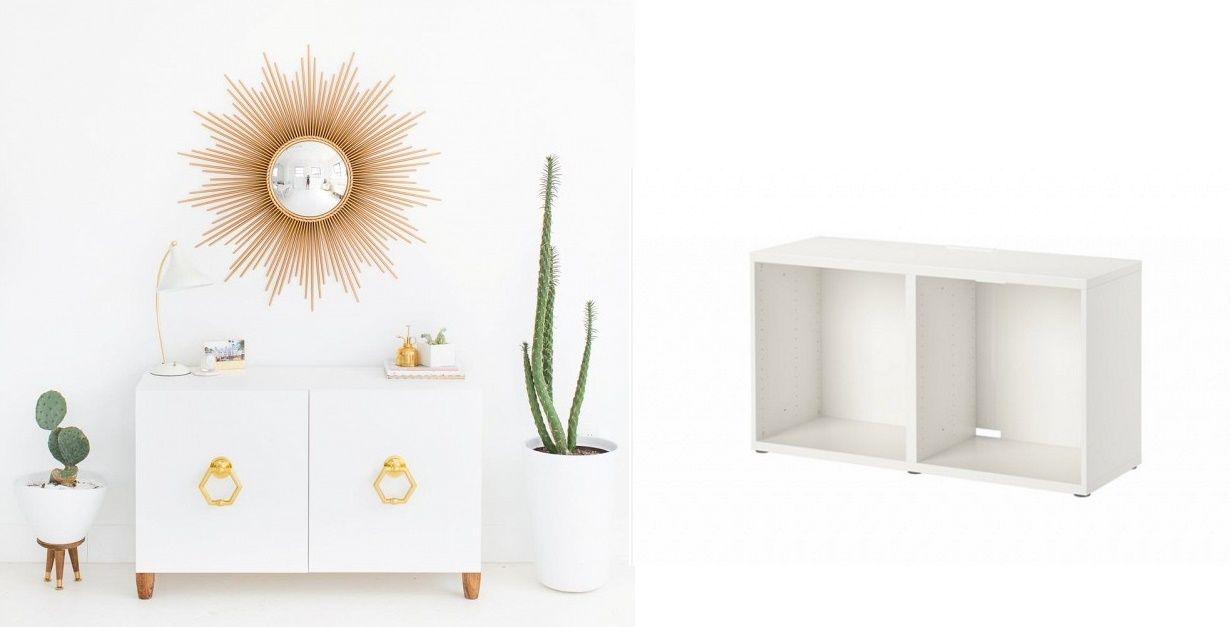 7 trucchi per arredare casa elegantemente con ikea | bigodino - Mobili Tv Moderni Ikea