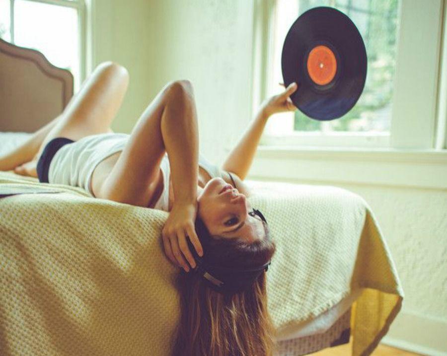 Come trovare il buonumore con la musica